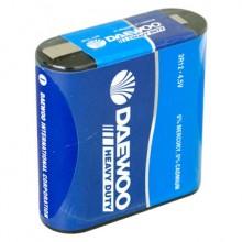 Батарейка DAEWOO 3R12