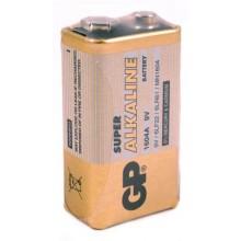 Батарейка GP Super 6F22