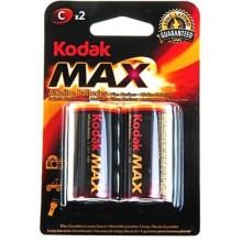 Батарейка KODAK MAX LR14