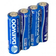 Батарейка DAEWOO R6