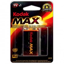 Батарейка KODAK MAX 6LR61