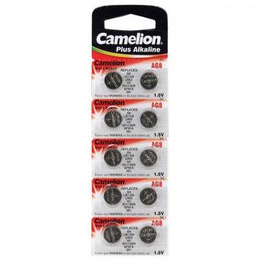 Батарейка Camelion AG8