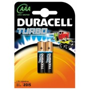 Батарейка DURACELL Turbo LR03