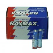 Батарейка RAYMAX Lux LR03
