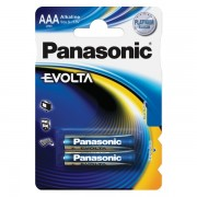 Батарейка PANASONIC Evolta LR03