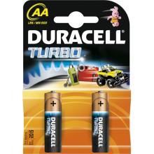Батарейка DURACELL Turbo LR6