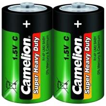 Батарейка Camelion R14P-SP2G