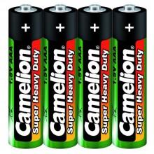 Батарейка Camelion R03P-SP4G