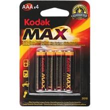 Батарейка KODAK MAX LR03