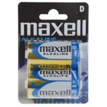 Батарейка MAXELL LR20