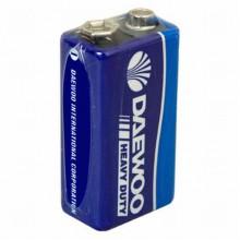 Батарейка DAEWOO 6F22