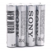 Батарейка SONY New Ulrta R03