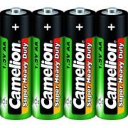 Батарейка Camelion R6P-SP4G
