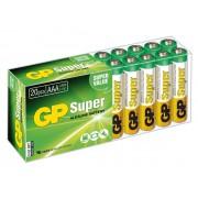 Батарейка GP Super LR03