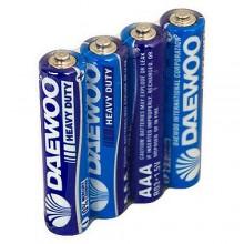 Батарейка DAEWOO R03