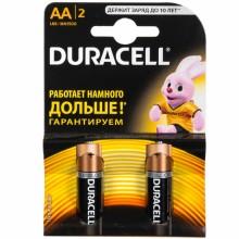Батарейка DURACELL Basic LR6