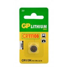 Батарейка GP CR1/3N
