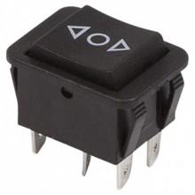 Выключатель RWB-508 250V 15А (6с), без фиксации