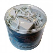 Электрическая гирлянда «Бахрома-160»