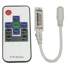 Беспроводной пульт UN2F Mini с LED-контроллером