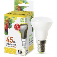 Лампа светодиодная ASD LED-R39-standard 5Вт Е14 3000К