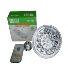 Аккумуляторная светодиодная лампа HUAGU HG-708