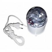 Вращающаяся диско-лампа NEON-NIGHT 601-252 HOME