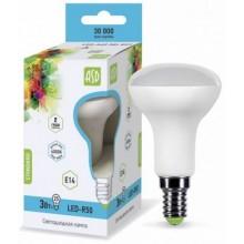 Лампа светодиодная ASD LED-R50-standard 3Вт Е14 4000К