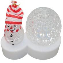 Декоративный cветильник «LED CHRISTMAS LIGHT»