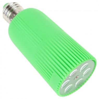 Вращающаяся диско-лампа W-650 «LED PATTERNS LIGHT»
