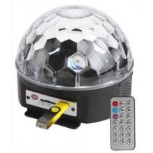 Диско-шар AB-008SD «LED MAGIC BALL LIGHT»