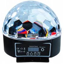 Диско-шар AB-0005 «LED MAGIC BALL LIGHT»