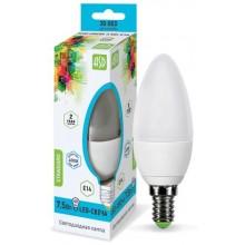 Лампа светодиодная ASD LED-СВЕЧА-standard 7.5Вт Е14 4000К