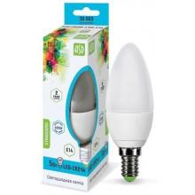 Лампа светодиодная ASD LED-СВЕЧА-standard 5Вт Е14 4000К