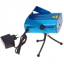 Сценический лазерный мини-проектор NG-YX-6E