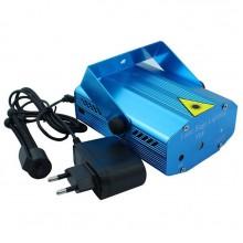 Сценический лазерный мини-проектор NG-YX-10