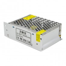 Блок питания Power Supply S-40-12