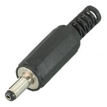 Разъём питания DC 3.8x1.0x9.5мм (шт.) на кабель