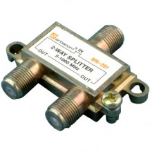 ARBACOM APA-201 2-way splitter 5-1000 МГц