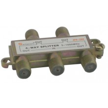ARBACOM APA-203 4-way splitter 5-1000 МГц
