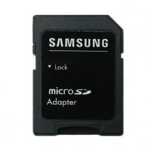 Адаптер SAMSUNG microSD