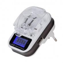 Универсальное зарядное устройство NGY LC-918