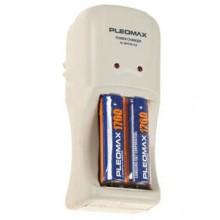 Зарядное устройство SAMSUNG Pleomax 1018