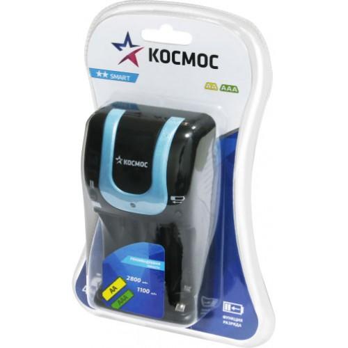 Зарядное устройство для восстановления емкости герметичных свинцово-кислотных аккумуляторов с напряжением 2, 6
