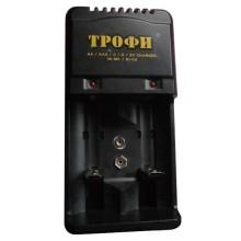 Зарядное устройство ТРОФИ TR-600
