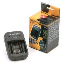 Зарядное устройство Robiton SC200-4