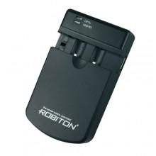Зарядное устройство Robiton Smart Charger IV