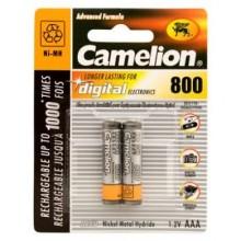 Аккумулятор CAMELION R03 (800 mAh)