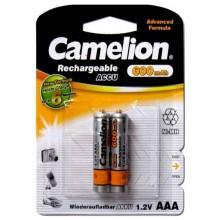 Аккумулятор CAMELION R03 (600 mAh)