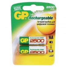 Аккумулятор GP R6 (2500 mAh)